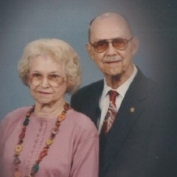 Fred E. Kiefer and Florence E. Kiefer