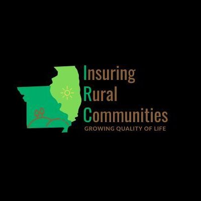 Insuring Rural Communities Logo